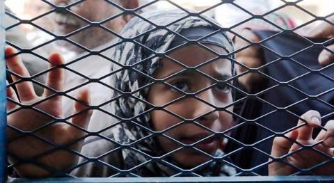 fronteras cerradas Yemen interrumpen servicios agua potable y saneamiento