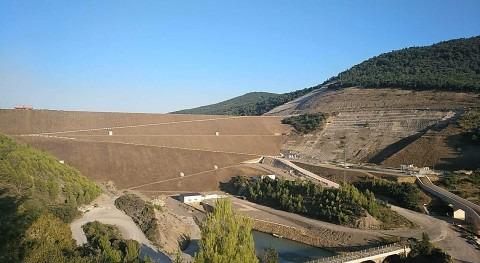 Confederaciones Hidrográficas: dinero, no hay medio ambiente