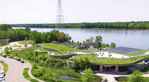 tecnologías Xylem se usan estudiar grandes sistemas fluviales