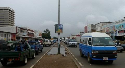 Aumenta número afectados cólera capital Zambia