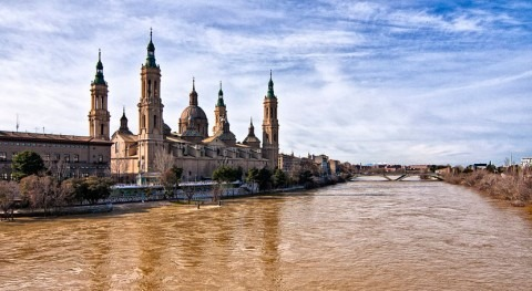 Instituto Aragonés Agua desestima 41.000 recursos recibos ICA Zaragoza