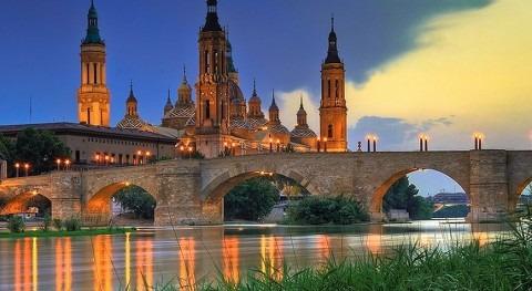 Chunta pide que se convoque ya Sociedad Municipal Ecociudad Zaragoza crear Consejo Social Agua