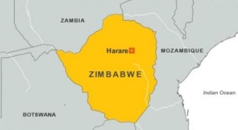 sequía coloca Zimbaue al borde grave crisis alimentaria
