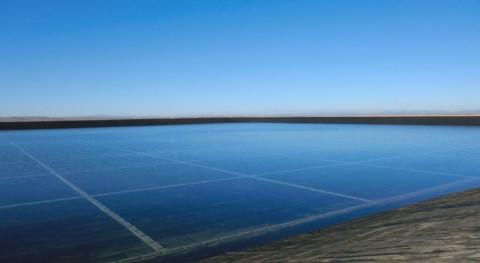 Adjudicada 1,1 millones euros explotación zona regable Payuelos, León
