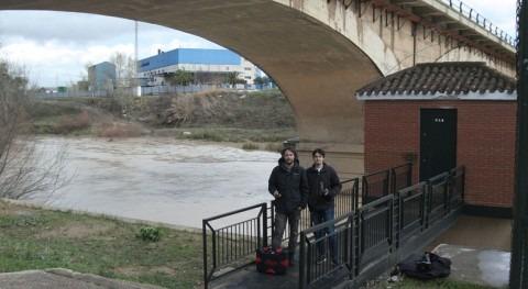 Arroyo Salado Porcuna, Arjona y Ibros, catalogados como zonas riesgo inundación