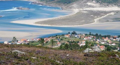 nuevo proyecto industrial pone peligro joyas naturales Costa da Morte