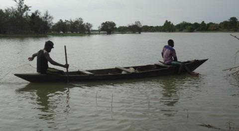 Burkina Faso estrena humedal Ramsar número 19