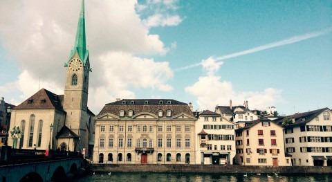 Xylem conquista Suiza mayor planta ozono mundo