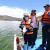 Presidente Pedro Pablo Kuczynski anunció acciones descontaminar lago Titicaca