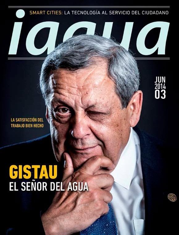 iAgua Magazine Nº 3