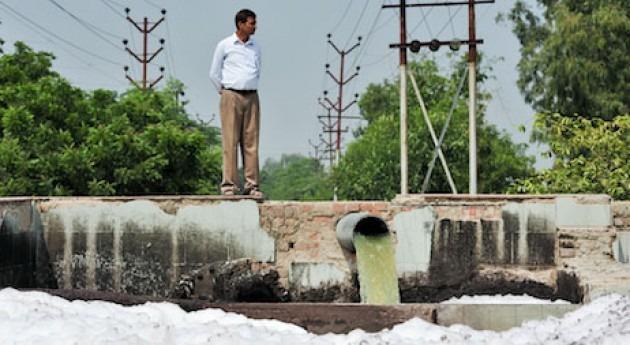 2017: año aguas residuales
