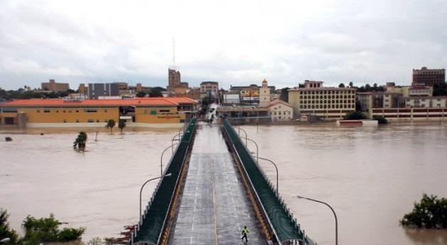 Río Bravo: Línea fronteriza y fuente vital abasto población