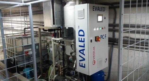 Ramón y Cajal elige tecnología EVALED® evaporación efluentes hospitalarios