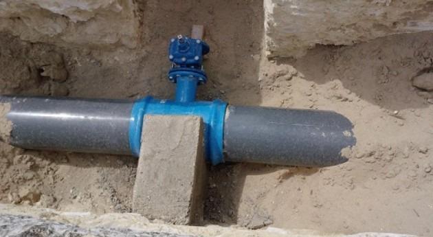Calculando las dimensiones de anclajes para tubos for Accesorios para llaves de agua