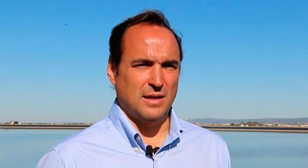 """Antonio Morales: """" sistema telecontrol es herramienta gestión imprescindible"""""""