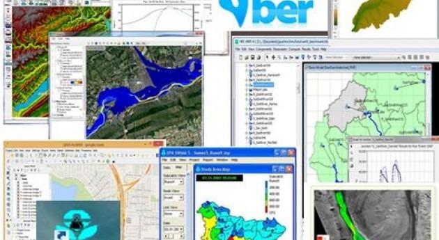 Software libre, instrumento ingeniería recursos hídricos
