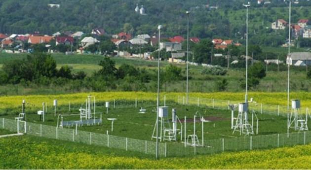 """Adasa participa programa """"Gestión desastres naturales y riesgos climáticos"""" Moldavia"""