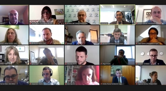 Alianza empresarial ODS 6