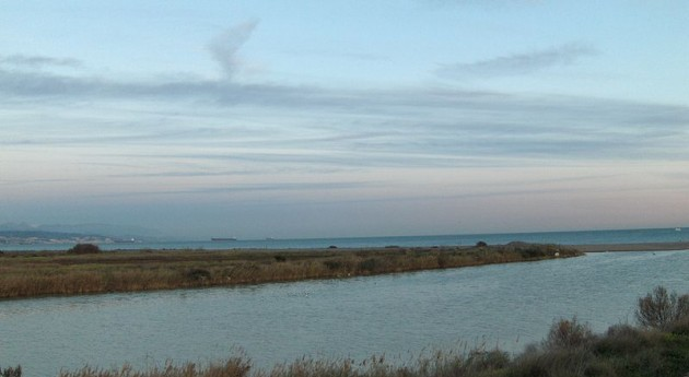 11 millones modernización regadíos Guadalhorce y mejora calidad agua
