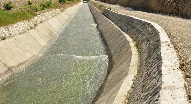 Instituto Nacional Recursos Hidráulicos República Dominicana rehabilita canal Ysura afectado Isaac y Sandy