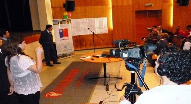 Presentan alternativas emplazamiento proyecto Embalse Araucanía Chile