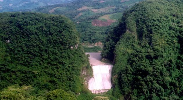 Última fase proyecto Yacambú-Quíbor que regará 40.000 hectáreas