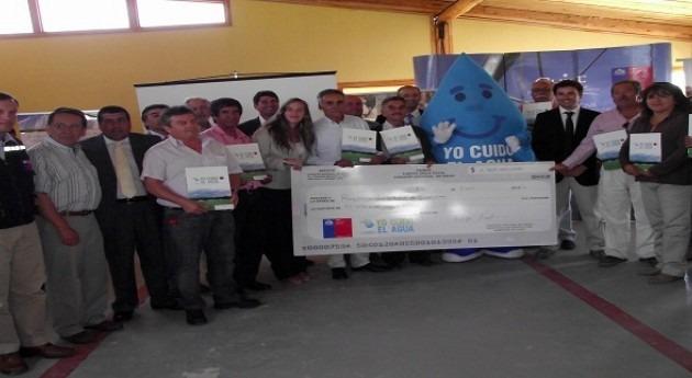 Comisión Nacional Riego entrega más $1.800 millones regantes Coquimbo sequía