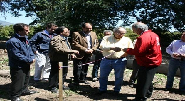 Comisión Nacional Riego Chile convoca entidades vinculadas al riego conformar nuevo Consejo Sociedad Civil