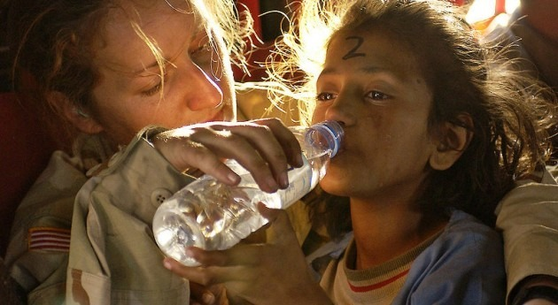 ONU adopta nueva resolución derechos humanos al agua potable y al saneamiento