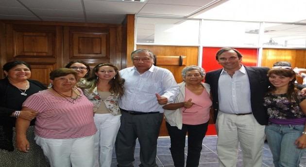 Gobierno Regional Taracapá aprueba 2,5 millones dólares concursos Ley Riego