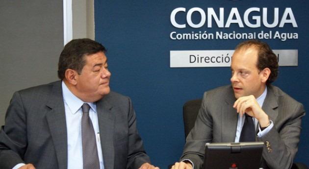 Conagua trabajará reducir riesgos inundación e impulsar agricultura Campeche