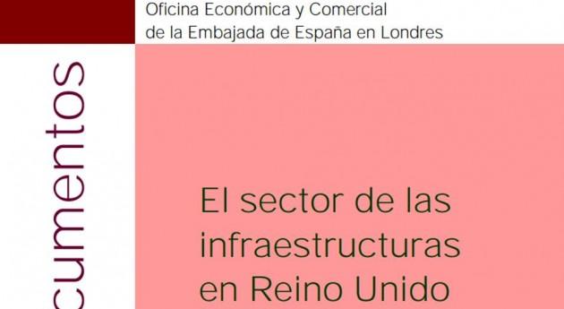 el sector de las infraestructuras en reino unido 2013
