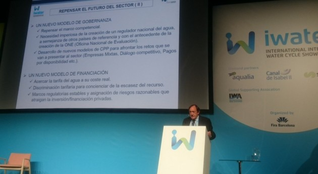 ForoPPP Iwater Barcelona