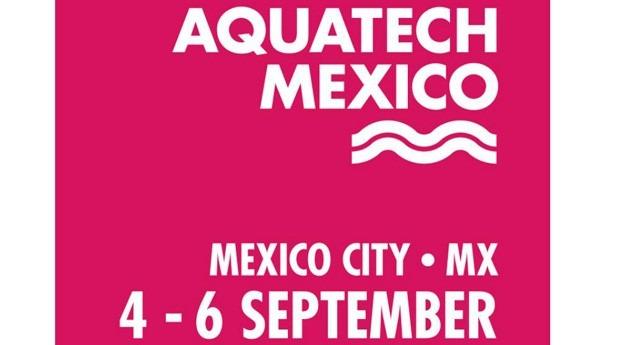 Aquatech México 2018 presentará últimas tecnologías e innovaciones industria agua