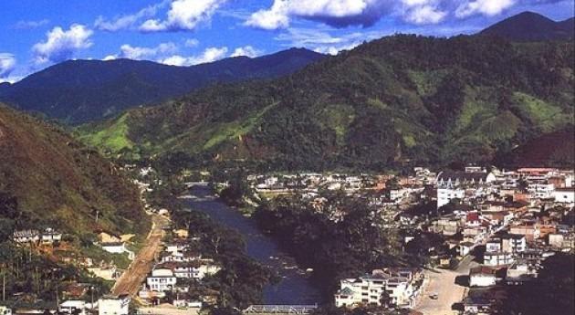 vecinos Loja y Zamora Ecuador se beneficiarán Ley Recursos Hídricos