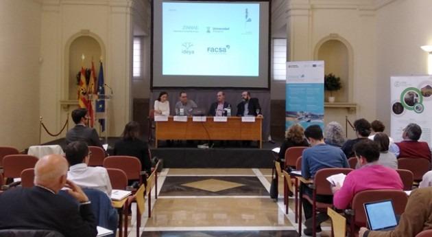 FACSA presenta Zaragoza plataforma digital mejorar seguridad hídrica industria
