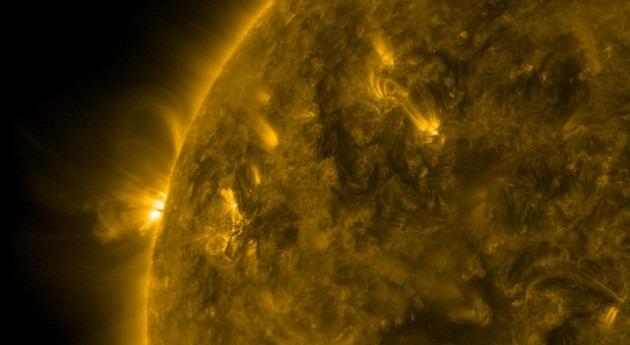 Sol menor radiación podría mitigar cambio climático mitad siglo