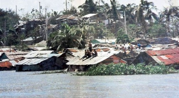 Planeación urbana: Antídoto desastres...