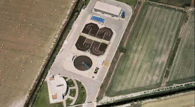 Adjudicados servicios saneamiento siete localidades alicantinas UTE SAV - DAM