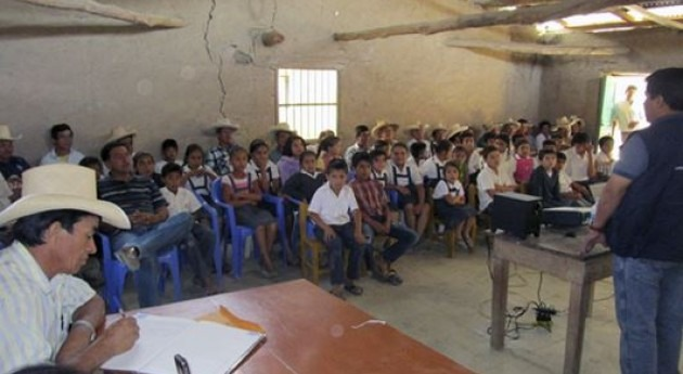ANA otorga 383 licencias uso agua riego y abastecimiento urbano Alto Piura