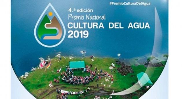 talento peruano y premio nacional cultura agua