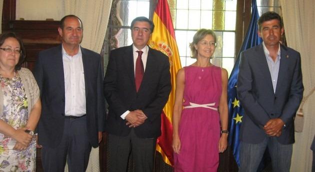 MAGRAMA destinará 41 millones euros mejora regadíos Armuña