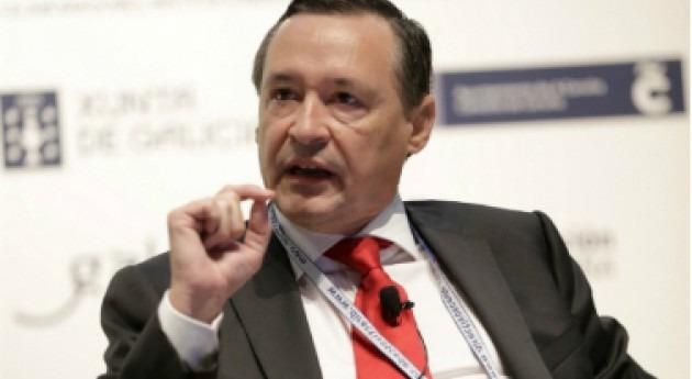 """Angel Simón: """" mayor introducción tecnología agricultura reducirá estrés hídrico"""""""