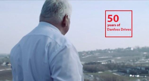 50 años pasión variadores