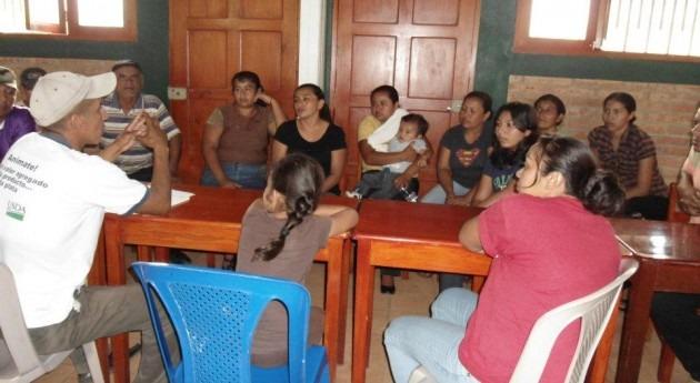 WASH Coordinator: gestor acción humanitaria