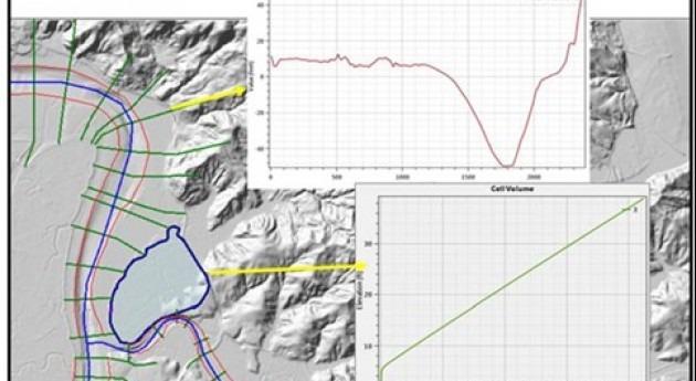 HECRAS 5.1, herramienta estudiar más eficientemente sistemas fluviales
