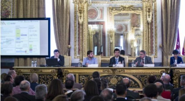 SUEZ Advanced Solutions Spain invertirá 26 millones euros cinco años start-ups
