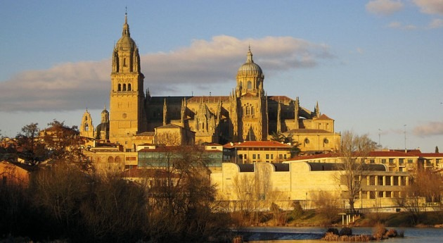 Catedral de Salamanca (wikipedia)