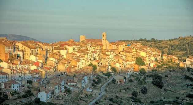 Vista de Vilafranca