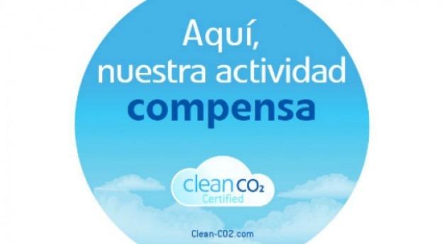 Cetaqua compensa emisiones 2014